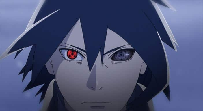 Hilangnya Sosok Sahabat Pendendam dan Keren Seperti Sasuke