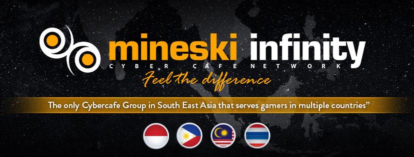 Mineski Hadirkan Ajang Esports Internasional di Indonesia