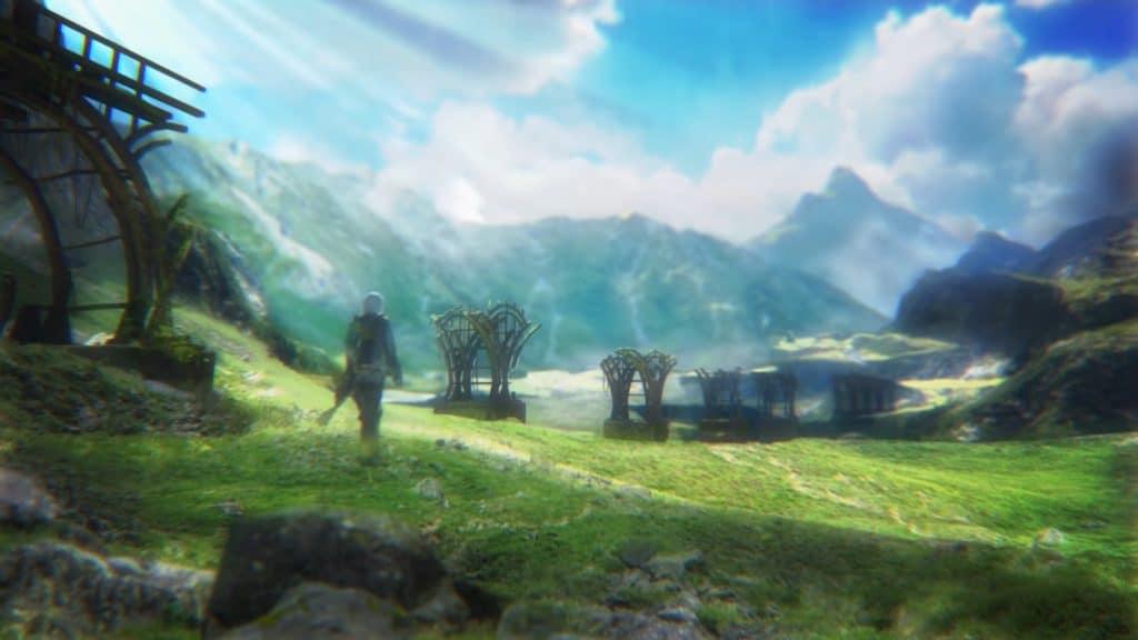 Nier akan Rilis Game Terbarunya dengan Judul Nier Replicant Ver. 1.22474487139