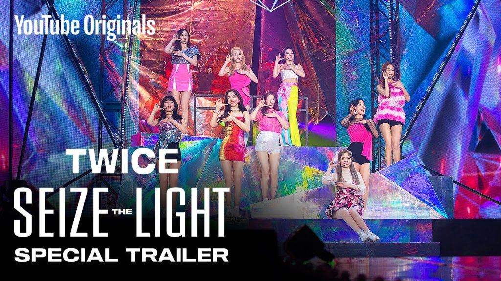 Review TWICE Seize The Light: Serial Wajib Tonton Bagi ONCE!