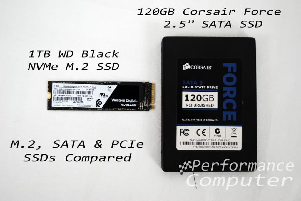 Harus Tahu, Ini Dia Perbedaan Jenis-Jenis SSD!
