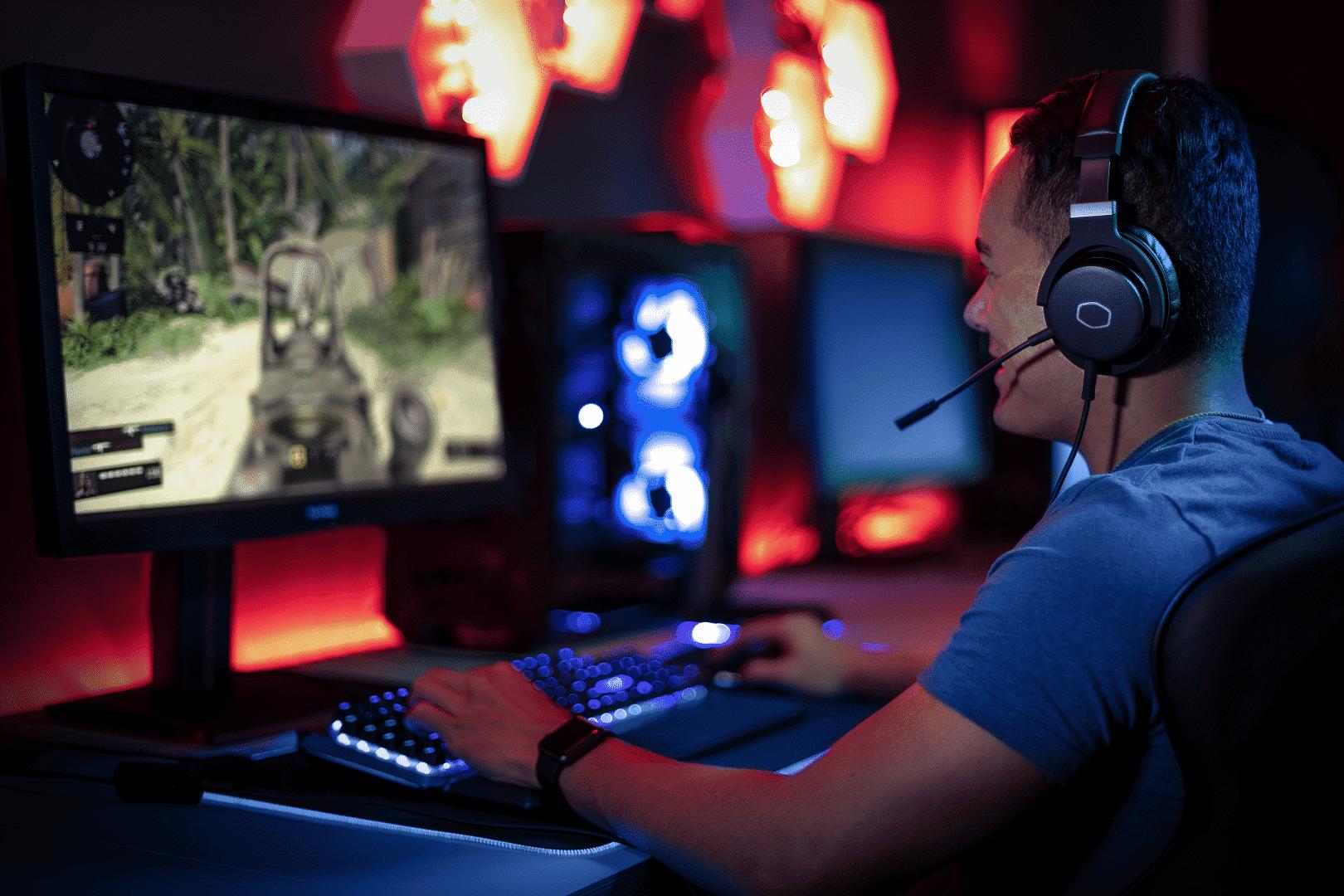 Bingung Pilih Headset Gaming yang Cocok? Berikut Rekomendasi Exploid